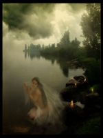 The Shores of Avalon by KittyD