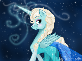 The cold never bothered me anyway by TSupirka