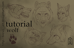 Tutorial Wolf by Brevis--art