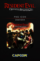 Resident Evil: Operation Raccoon City by sickhammer