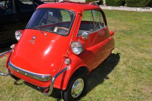 Its A Isetta by Michaeldavitt