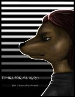 Tears for Ms. Syra P1 Cover by Fiidchell