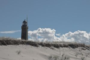 Baltic Sea - Lighthouse by FreSch85