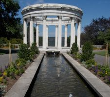 Untermeyer Park, Yonkers, NY by Bizee1