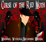 Curse of the Red Moth Poster 1 by Mecha-Mike
