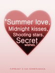 Summer Love by 4EverYoungKid