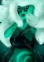 We are Malachite! by Jesuka