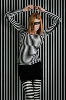 Prisoner of Stripes by talikf