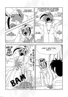 Doc Bothering (Page 2) by Dext