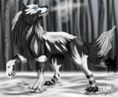 Disapearing Mist by Miraged-wings