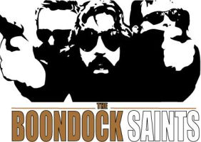 The Boondock Saints by UberDre