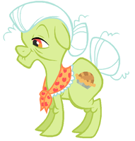 Granny Smith by Durpy