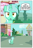 Lyra again... - page 2 by RanmaSayo