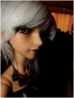 Beautiful BJD by Imrallion
