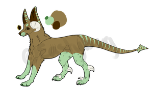 New Species! by EastyBug