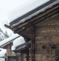 VALLORCINE S CHALETS by isabelle13280
