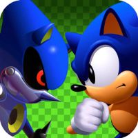 Sonic CD by FiveNightsAtFoxys