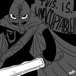 Unacceptable by Homosorcerer