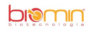 Logo Biomin by ONDA3