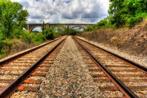 CSX A-Line Bridge by dementeddiva23