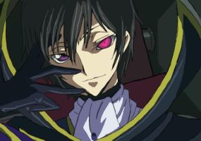 Lelouch by tomgirl227