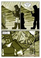 The Age of Courage 1 Page 11 by Kmadden2004