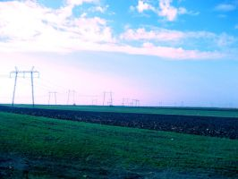 electric fields by CuFtaMaSter