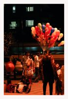 balloon wala by sanwahi