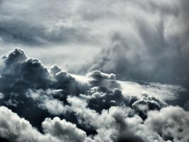 Canadian Clouds by m0deth