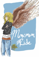 Maximum Ride by SchiraYuki