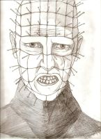 Hellraiser by oreckk