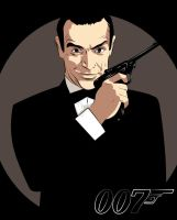 007 by TheSpyWhoLuvedMe