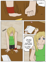 Fullmetal Legacy: Chapter 4, Page 31 by ColorMyMemory