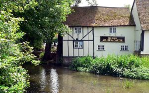 English Pubs 17 by RoyalScanners