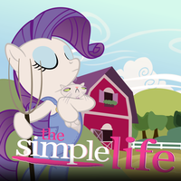 The Simple Life by thecoltalition