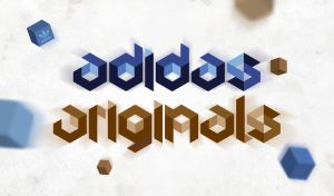 Adidas Cubed by marcusavedis