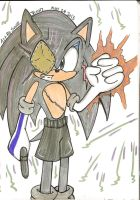 .:AT:. don't mess with me by SONICJENNY
