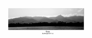 Ecos by BetoGDL1