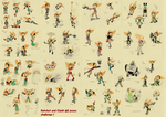 Ratchet and Clank 60 poses challenge by airbax