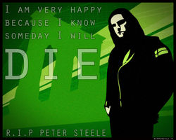 Rip-peter-steele by Wormchow
