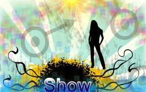 Summer show by Jindra12