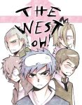 The west-oh!-1 by maki159