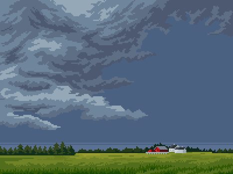 Storm by 5ldo0on