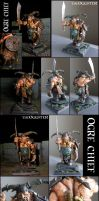 Ogre Chief 2012 by theoggster