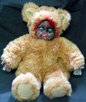 ROT TOT 8 'Ted Teddy' by Undead-Art
