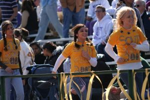Homecoming Game - 15 by Calzinger
