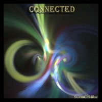 connected by StormGirl-Blue