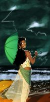 Weather is changing kiriban by iisjah