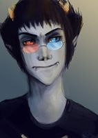 Sollux by Scoutrageous