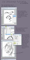 CG tutorial by Orpheelin